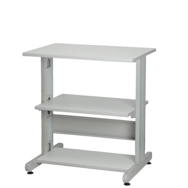 Tavolo porta stampante 2 ripiani stampanti Maxi