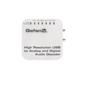 ItbSolution_ConvertitoreAudio_GEGTV-192KUSB-2-ADAUD