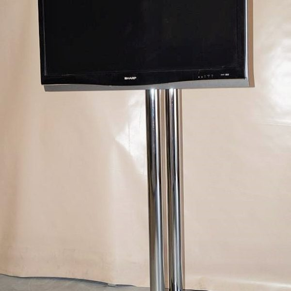 Preferenza Colonna per monitor filo-vetrina 46/ 55 pollici | ITB Solution DC32